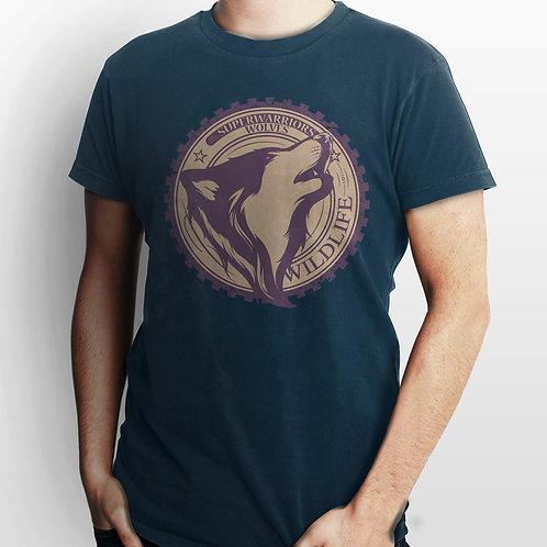 T-shirt Animali e Creature 42
