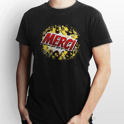 T-shirt Vignette 18