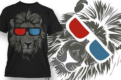 T-shirt Animali e Creature 62