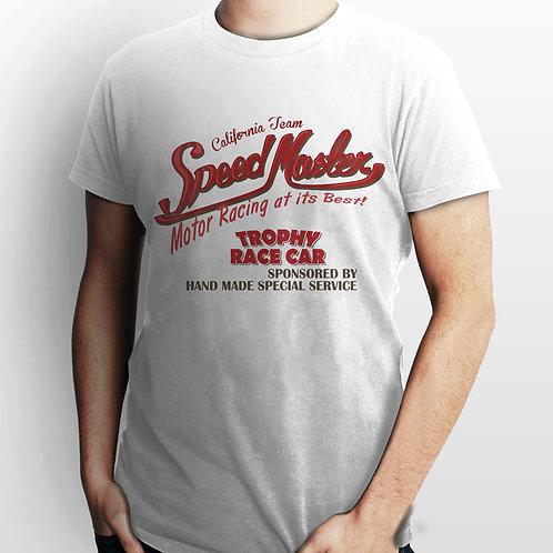 T-shirt Motor 51