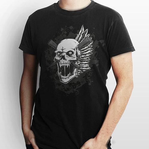 T-shirt Teschi 50