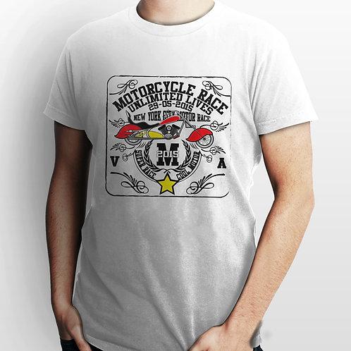 T-shirt Motor 118