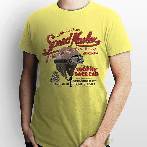 T-shirt Motor 52