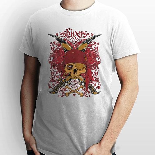 T-shirt Teschi 64