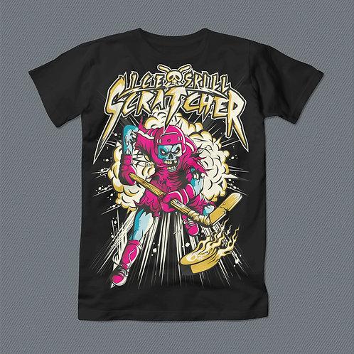 T-shirt Teschi 07