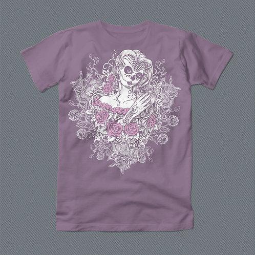 T-shirt Teschi 19