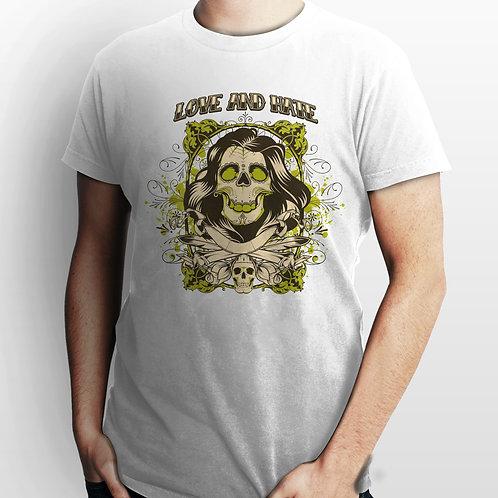 T-shirt Teschi 39