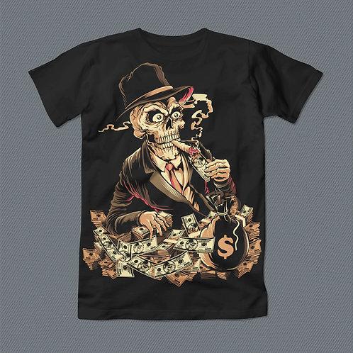 T-shirt Teschi 06