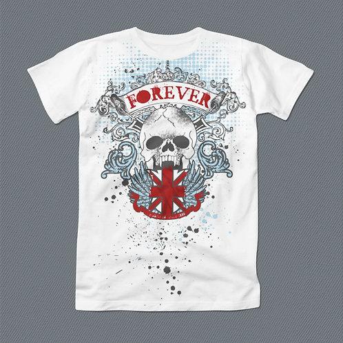 T-shirt Teschi 22
