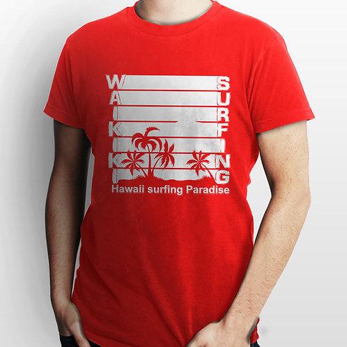 T-shirt World & Places 21
