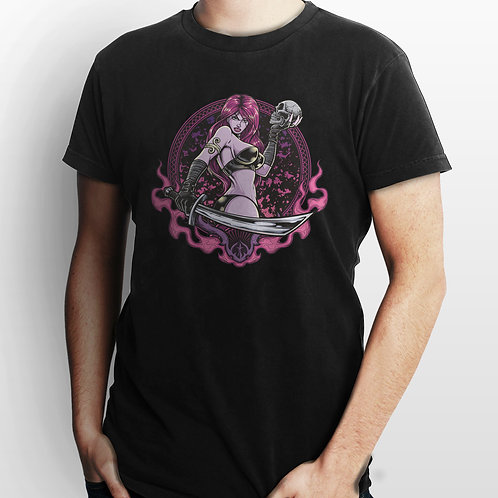T-shirt Personaggi 13