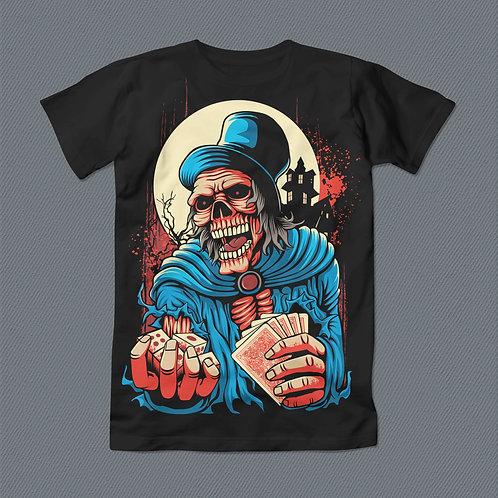 T-shirt Teschi 11
