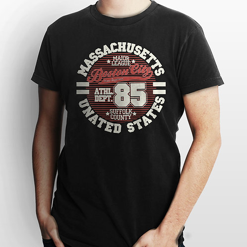 T-shirt Games & Sports 25