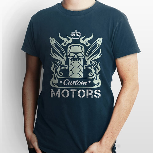 T-shirt Motor 21