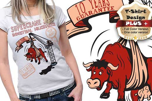 T-shirt Animali e Creature 70