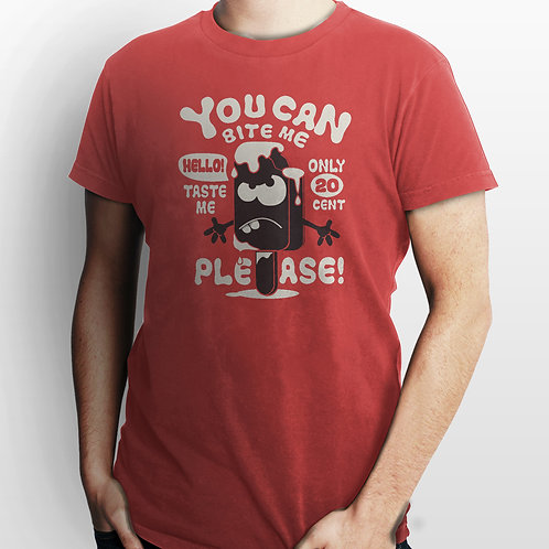 T-shirt Food 11