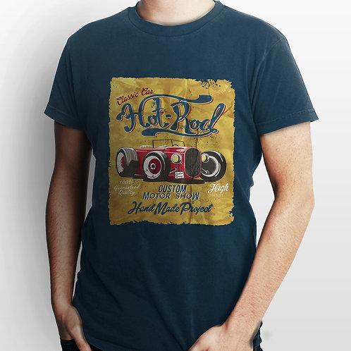 T-shirt Motor 44