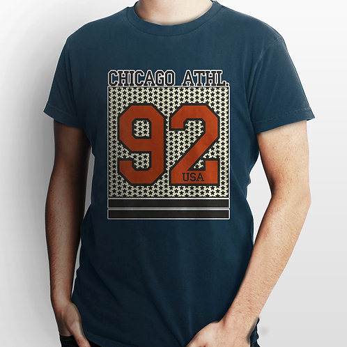 T-shirt Games & Sports 33