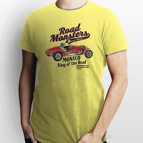 T-shirt Motor 29