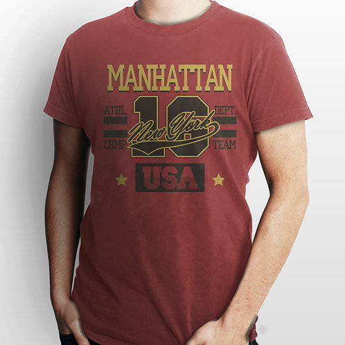 T-shirt Games & Sports 44