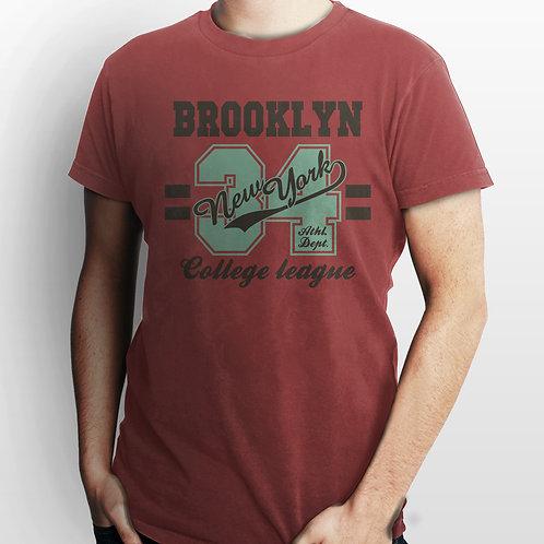 T-shirt Games & Sports 38