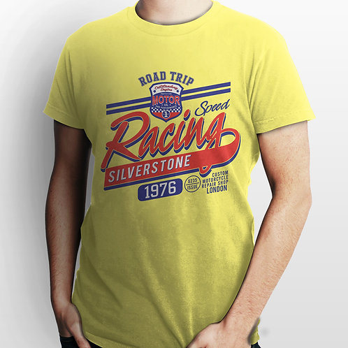 T-shirt Motor 37