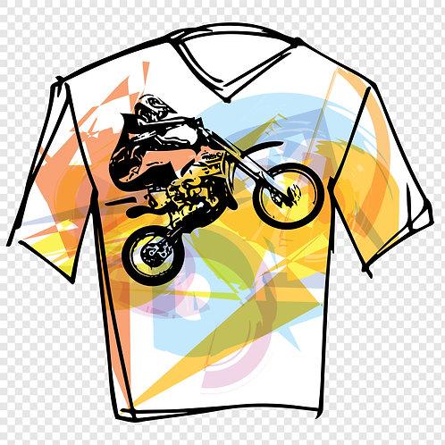 T-shirt Motor 94
