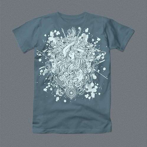 T-shirt Personaggi 12