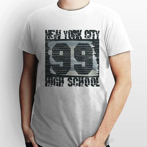 T-shirt Games & Sports 47