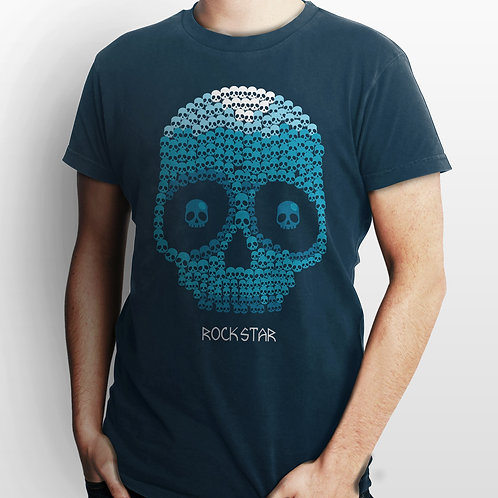 T-shirt Teschi 25