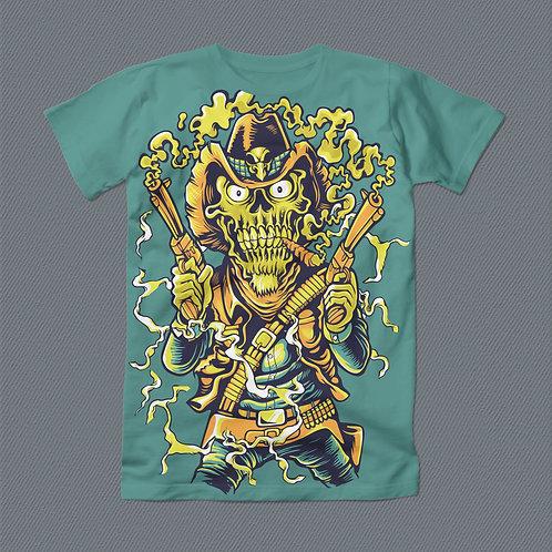 T-shirt Teschi 03
