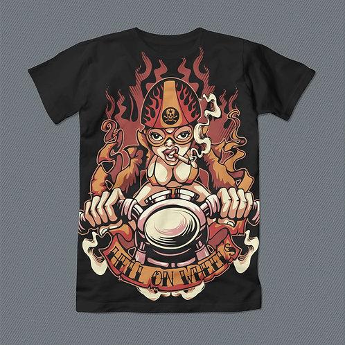T-shirt Motor 72