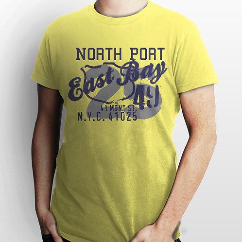 T-shirt World & Places 70