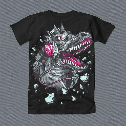 T-shirt Music 03