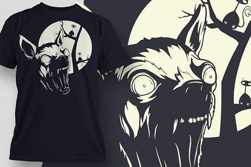 T-shirt Animali e Creature 61