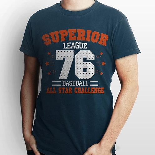 T-shirt Games & Sports 36