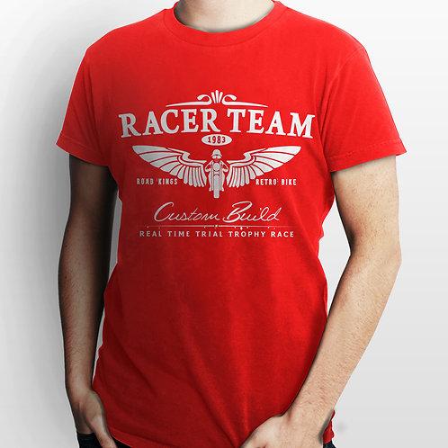 T-shirt Motor 47