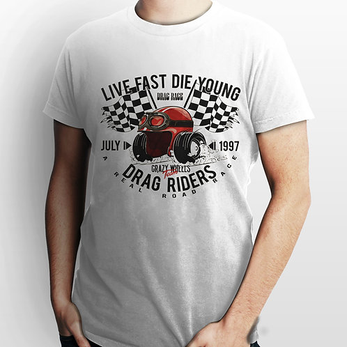 T-shirt Motor 40