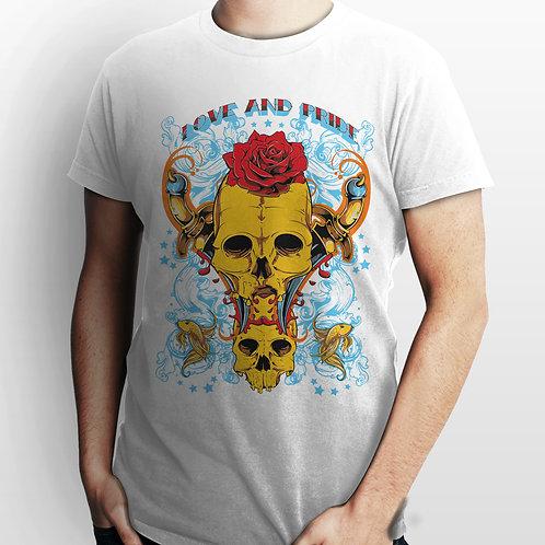T-shirt Teschi 62