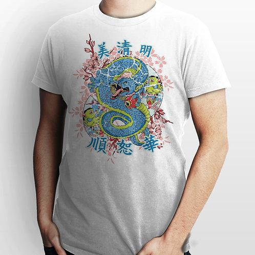 T-shirt Animali e Creature 58