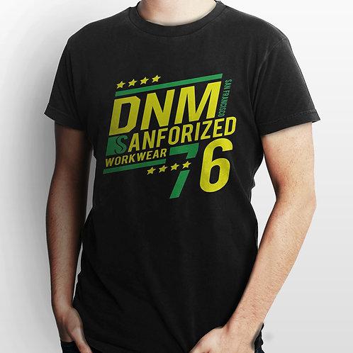 T-shirt Motor 2