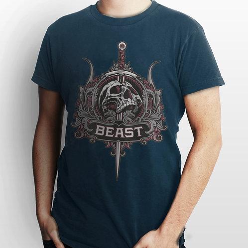 T-shirt Teschi 48