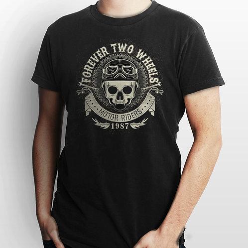 T-shirt Motor 34