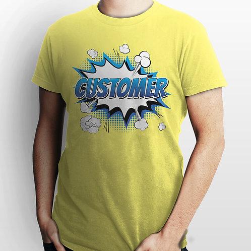 T-shirt Vignette 28