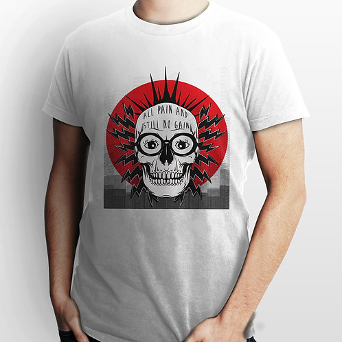 T-shirt Teschi 57