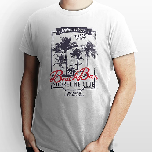 T-shirt World & Places 44