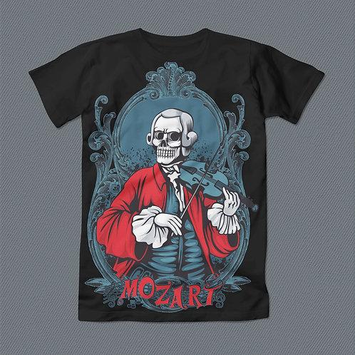T-shirt Teschi 09