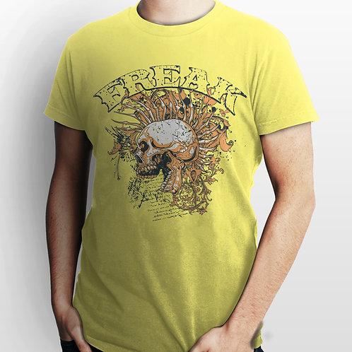 T-shirt Teschi 61