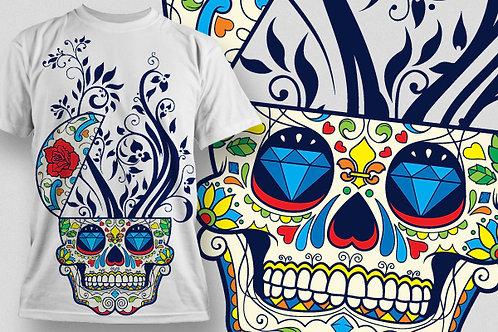 T-shirt Teschi 99