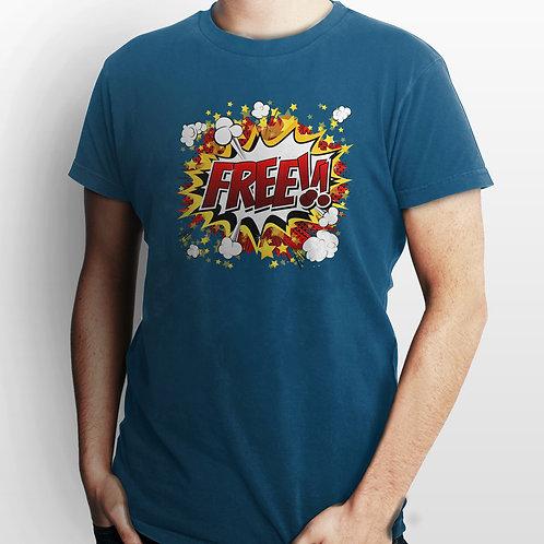T-shirt Vignette 25